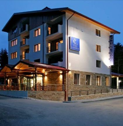 Thumbnail Town house for sale in Borovets, Sofia, Bulgaria