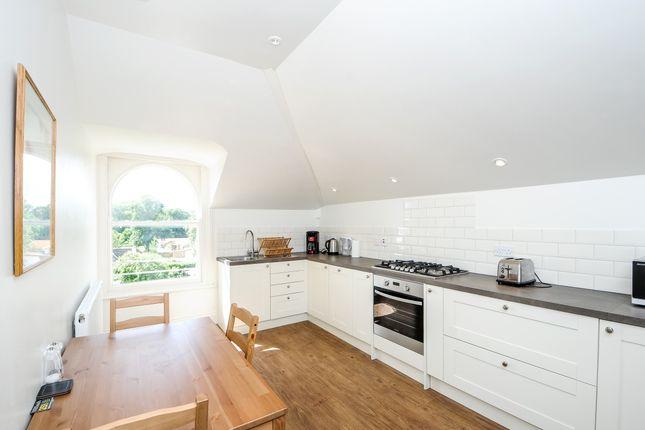 Thumbnail Flat to rent in Evesham Road, Cheltenham