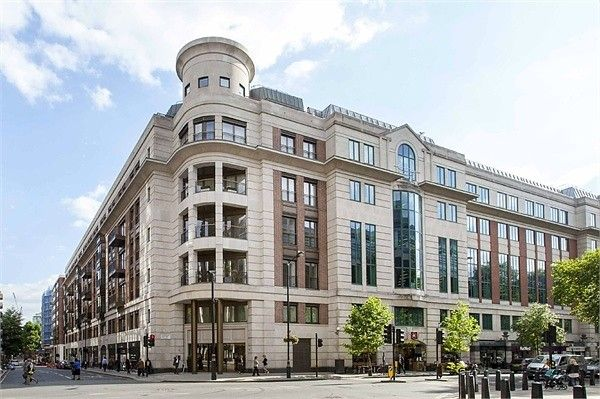 Thumbnail Property to rent in Drake House, Marsham Road, Westminister, London