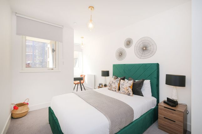 1 bedroom flat for sale in Merrick Road, Southall, London