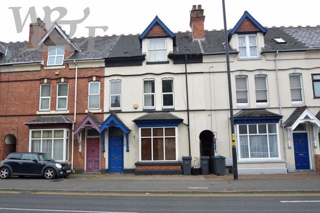 Thumbnail Flat for sale in Chester Road, Sutton Coldfield