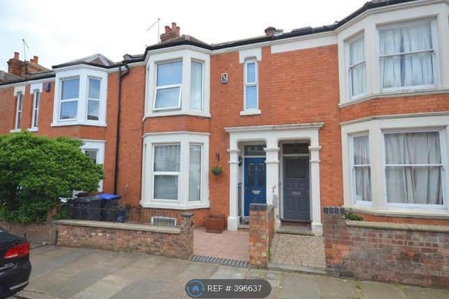 Thumbnail Terraced house to rent in Birchfield Road, Northampton