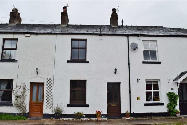 Thumbnail Terraced house to rent in Beaconsfield Terrace, Catterall, Preston