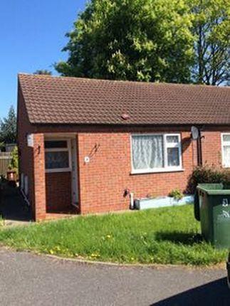 Thumbnail Bungalow to rent in 3 Collinson Court, Phillip Lane, Laceby
