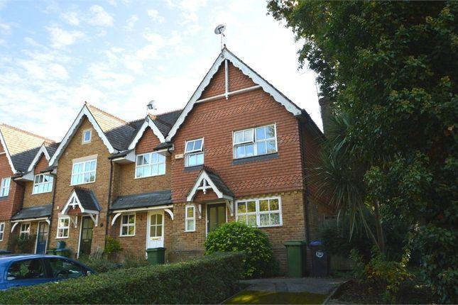 Hadley Place, Weybridge, Surrey KT13