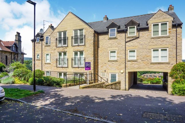 Flat for sale in Apartment 1/Linden House Linden Avenue, Sheffield