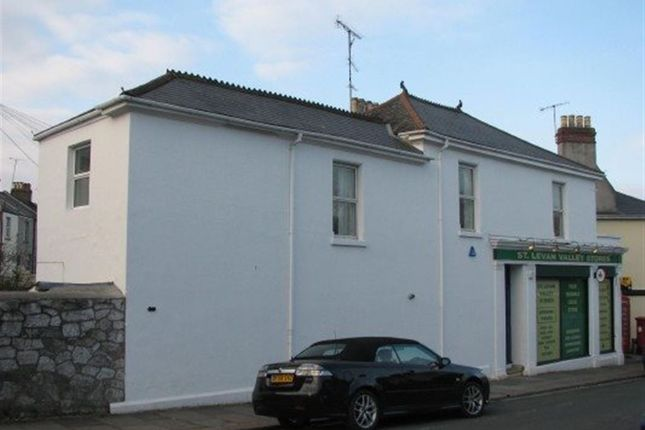 Thumbnail Flat to rent in Ryder Road, Plymouth