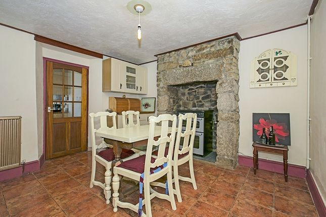Dining Room of Fore Street, Beacon, Camborne, Cornwall TR14