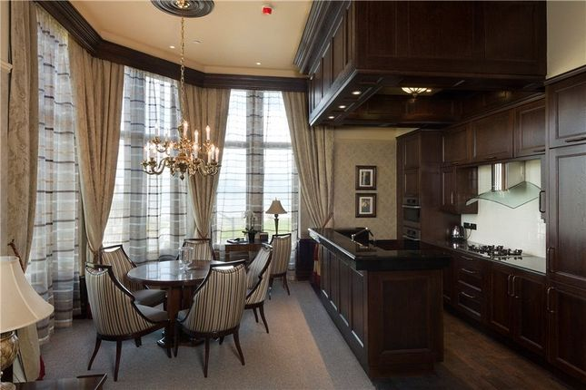 Kitchen of Hamilton Grand, 21 Golf Place, St. Andrews, Fife KY16