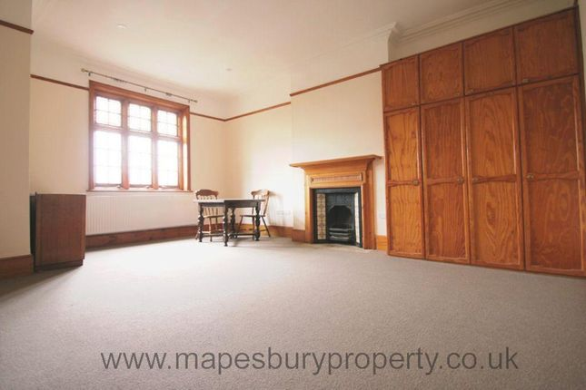 Thumbnail Semi-detached house for sale in Heathfield Park, Willesden