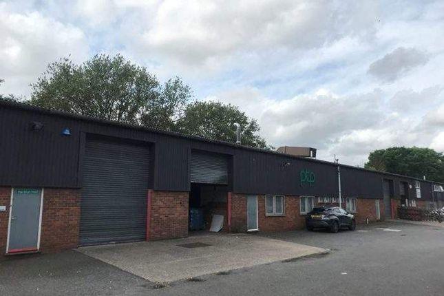 Thumbnail Light industrial for sale in Units 2, 3 & 4 Debdale Lane, Keyworth, Nottingham