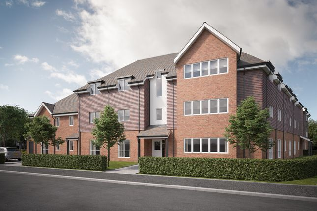 1 bed flat for sale in North Road, Crawley