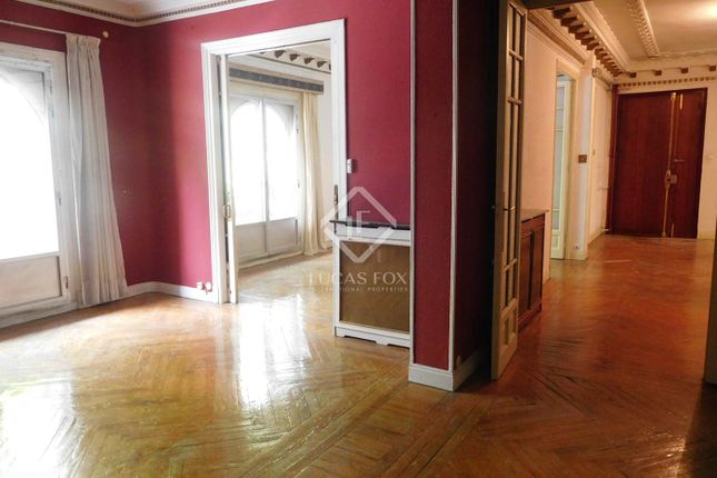 6 bed apartment for sale in Spain, Madrid, Madrid City, Salamanca, Recoletos, Mad6264