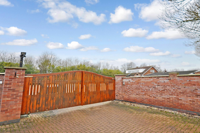 Thumbnail Detached house for sale in Loughborough Road, Rothley