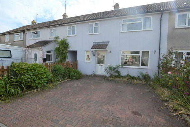 3 bed terraced house for sale in Glebe Road, Minchinhampton, Stroud GL6
