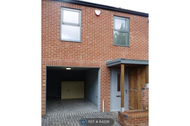 Thumbnail End terrace house to rent in Commonside, Sheffield