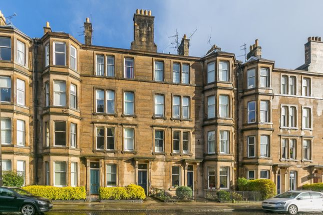 Thumbnail Flat for sale in Comely Bank Avenue, Comely Bank, Edinburgh