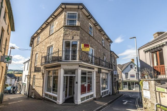 Thumbnail Flat for sale in Hay On Wye, Herefordshire