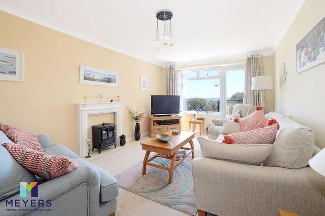 Lounge of Parkstone Road, Poole Park Area BH15