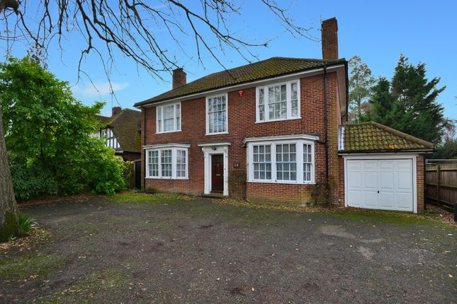 Thumbnail Property for sale in New Dover Road, Canterbury