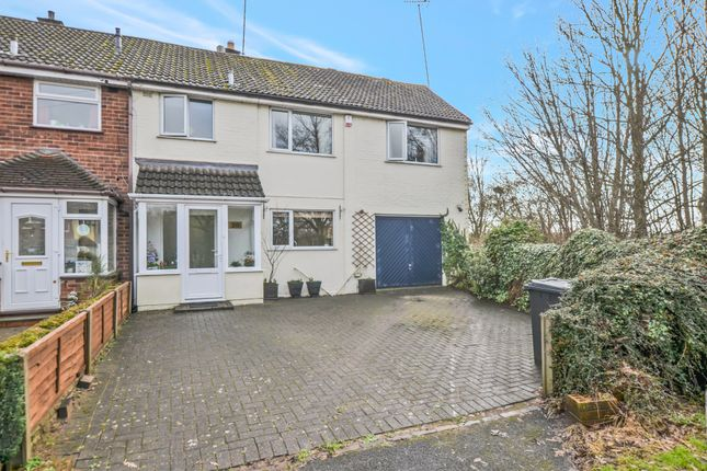 5 bed semi-detached house for sale in Johns Grove, Great Barr B43