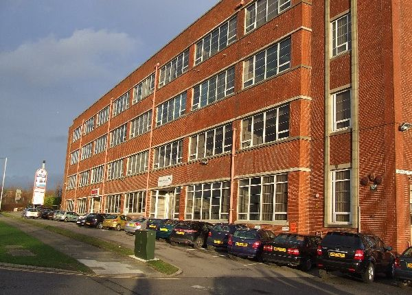 Office to let in Bizspace, Blackburn