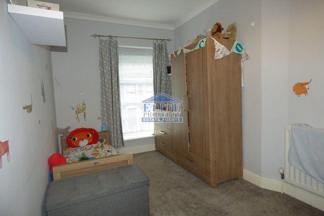 Bedroom 2 of St. John Street, Ogmore Vale, Bridgend. CF32
