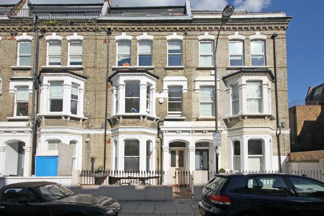 Thumbnail Flat to rent in Radipole Road, London