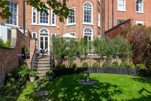 Garden of Belmont, Shrewsbury SY1