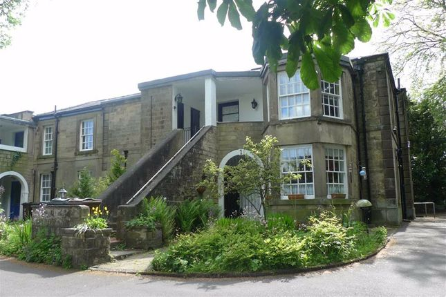 Thumbnail Flat for sale in St Johns Road, Buxton, Derbyshire
