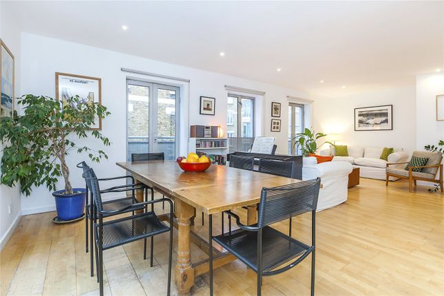 Thumbnail Flat for sale in Marshalsea Road, London