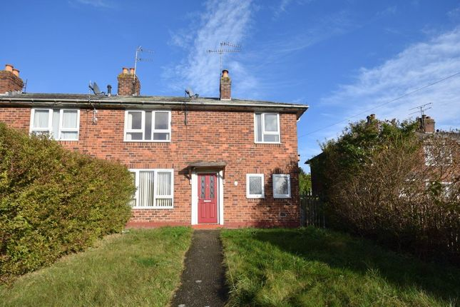 Thumbnail Property to rent in Meadow Lea, Wrexham