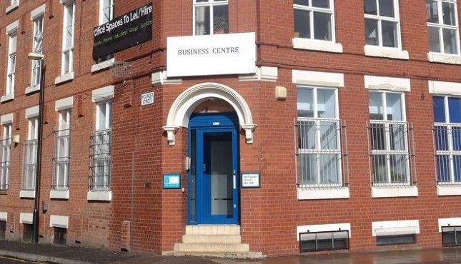 Thumbnail Office to let in Manchester, Manchester