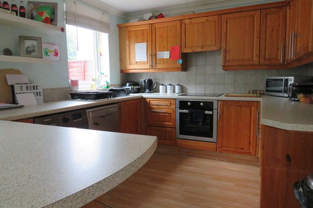 Thumbnail Terraced house for sale in Staines Close, Hull