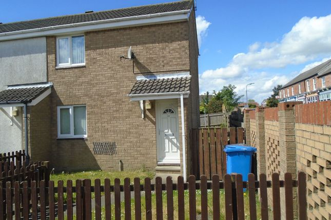 Thumbnail Property to rent in Bamburgh Drive, Pegswood, Morpeth