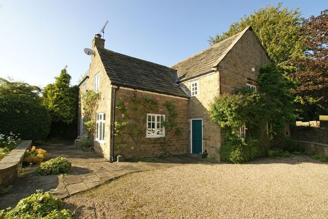Thumbnail Detached house for sale in Church Street, Ashover, Derbyshire
