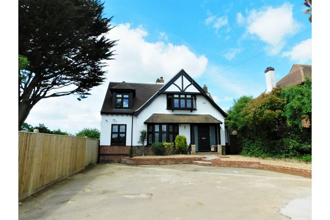 Thumbnail Detached house for sale in Mill Lane, Worthing