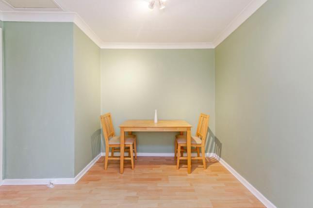 Dining Area of Lumley Close, Washington, Tyne And Wear NE38