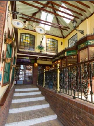 Thumbnail Retail premises to let in Old Printing House Square, Tarrant Street, Arundel