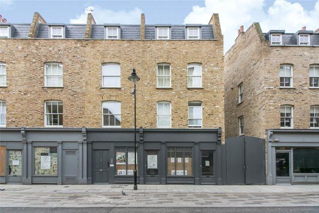 1 bed flat for sale in Whitecross Street, London EC1Y