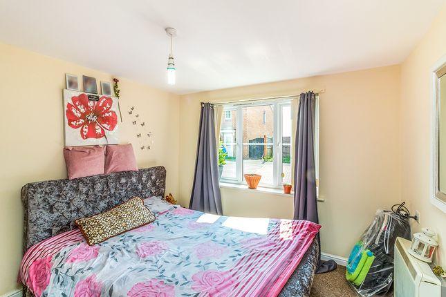 Bedroom 1 of Fielder Mews, Sheffield, South Yorkshire S5