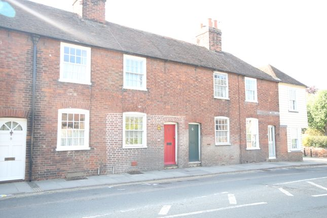 2 bed terraced house to rent in Nunnery Fields, Canterbury