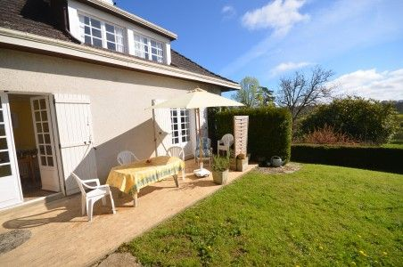 Property for sale in Lurais, Indre, France