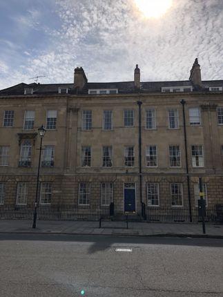 Thumbnail Flat to rent in 42 Great Pulteney Street, Bath, Avon