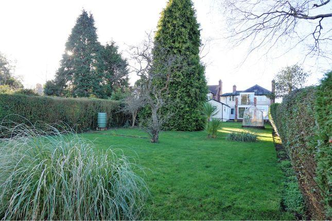 Unnamed Photo of Fluin Lane, Frodsham WA6