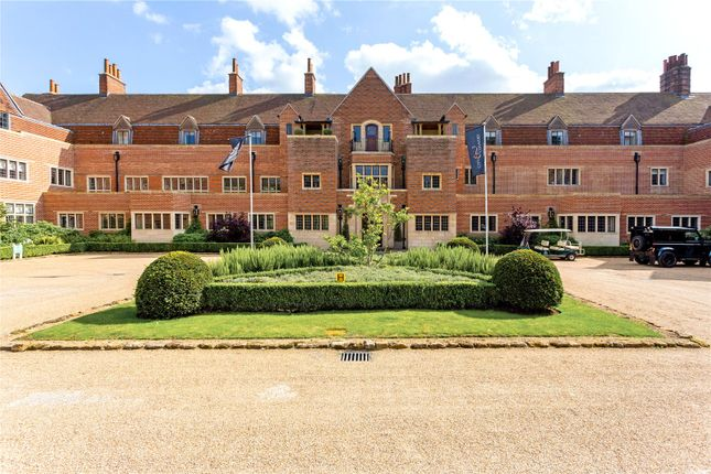 Thumbnail Property for sale in King Edward VII Apartments, Kings Drive, Midhurst, West Sussex