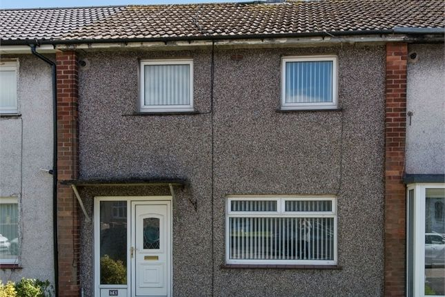 Thumbnail Terraced house for sale in Ullswater Avenue, Whitehaven, Cumbria