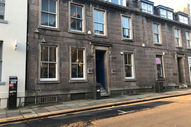 Thumbnail Office for sale in South Tay Street, Dundee