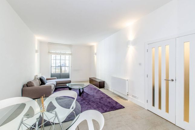 Thumbnail Flat to rent in Berry Street, Clerkenwell, London