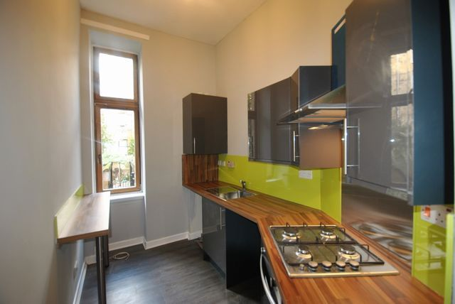 Thumbnail Flat to rent in Tulloch Street, Cathcart, Glasgow, Lanarkshire